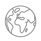 Icon: Duurzaam reizen