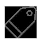 Icon: Laagste prijsgarantie