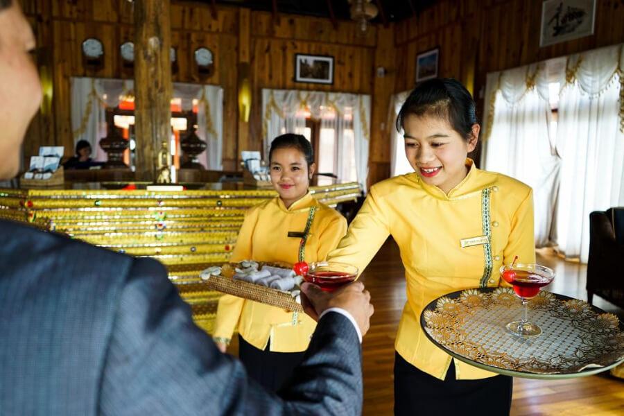 Hotel Myanmar Inle Lake Royal Nadi Lake22