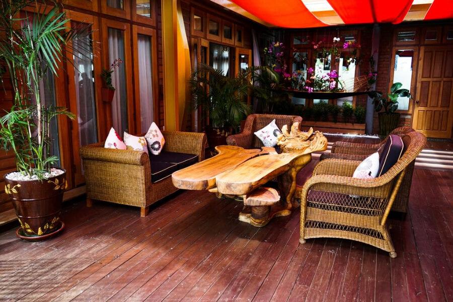 Hotel Myanmar Inle Lake Royal Nadi Lake23