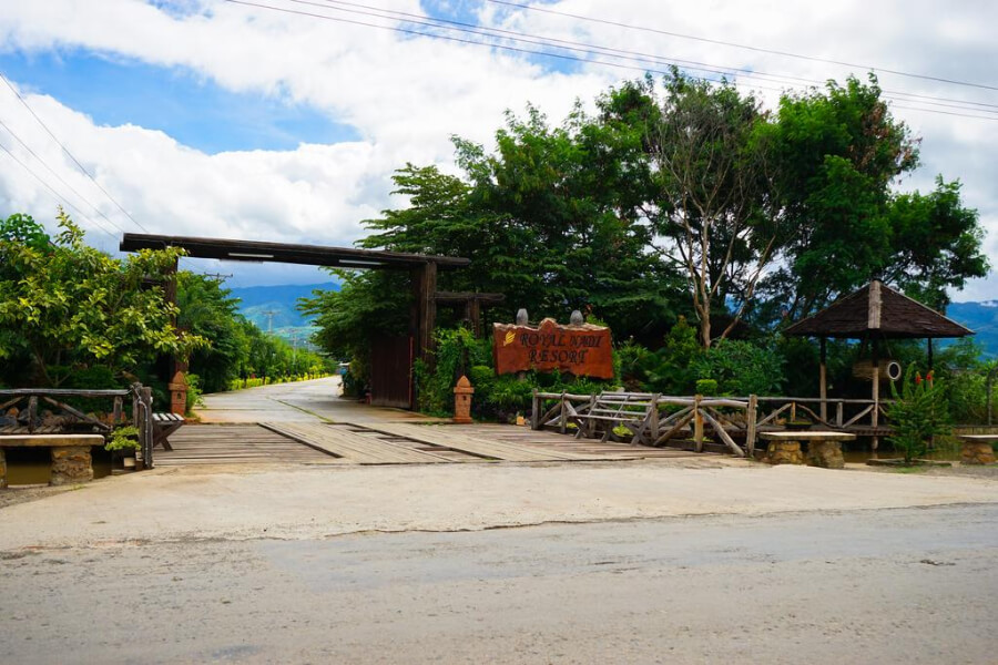 Hotel Myanmar Inle Lake Royal Nadi Lake26