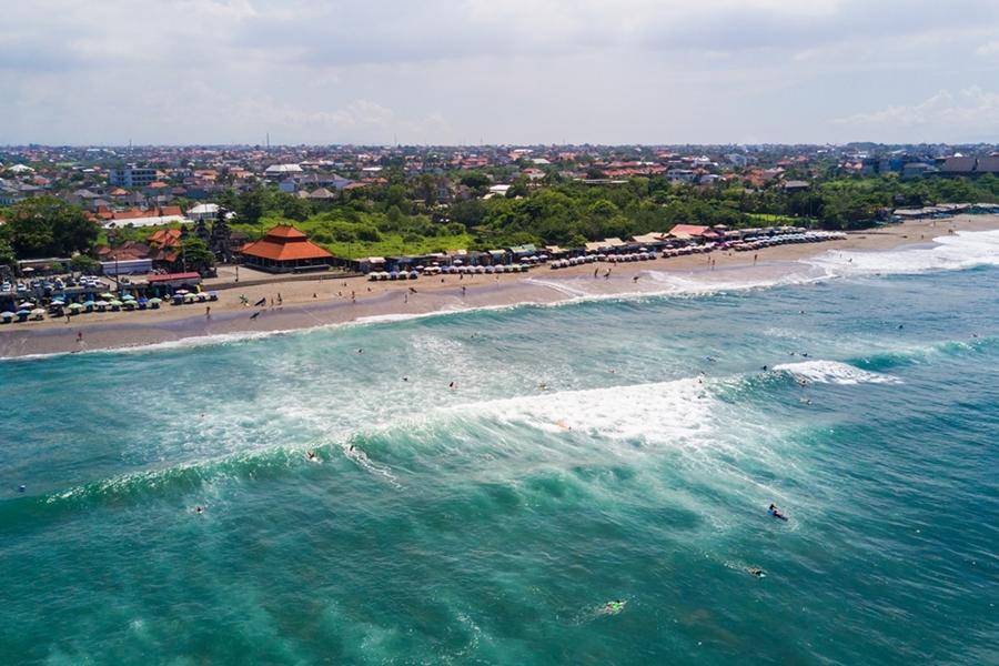 Indonesie Bali Hip Canggu