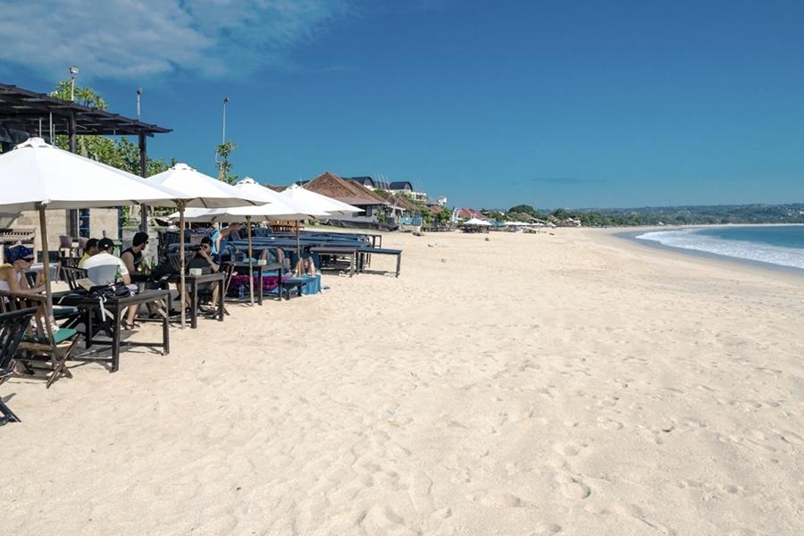 Indonesie Bali Jimbaran