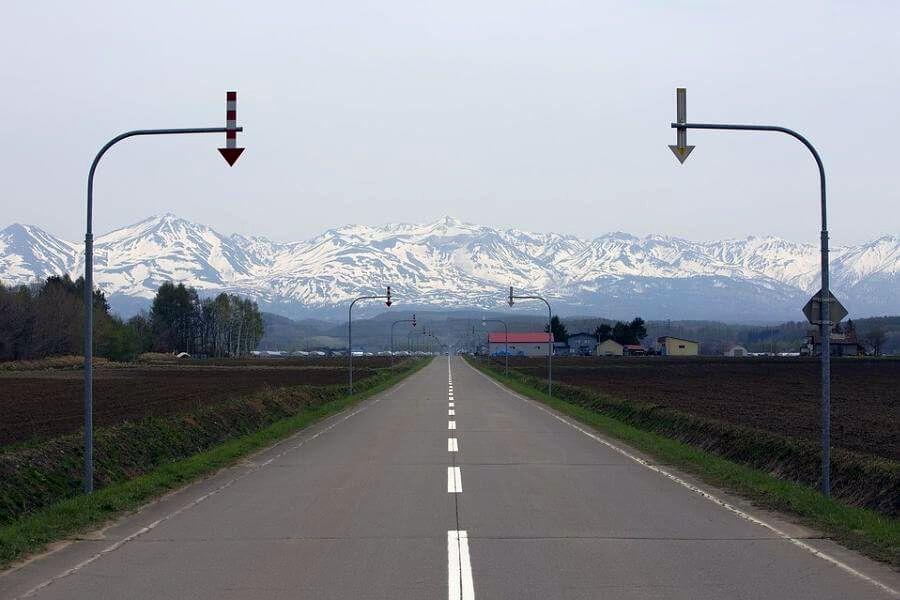 Japan Hokkaido 1