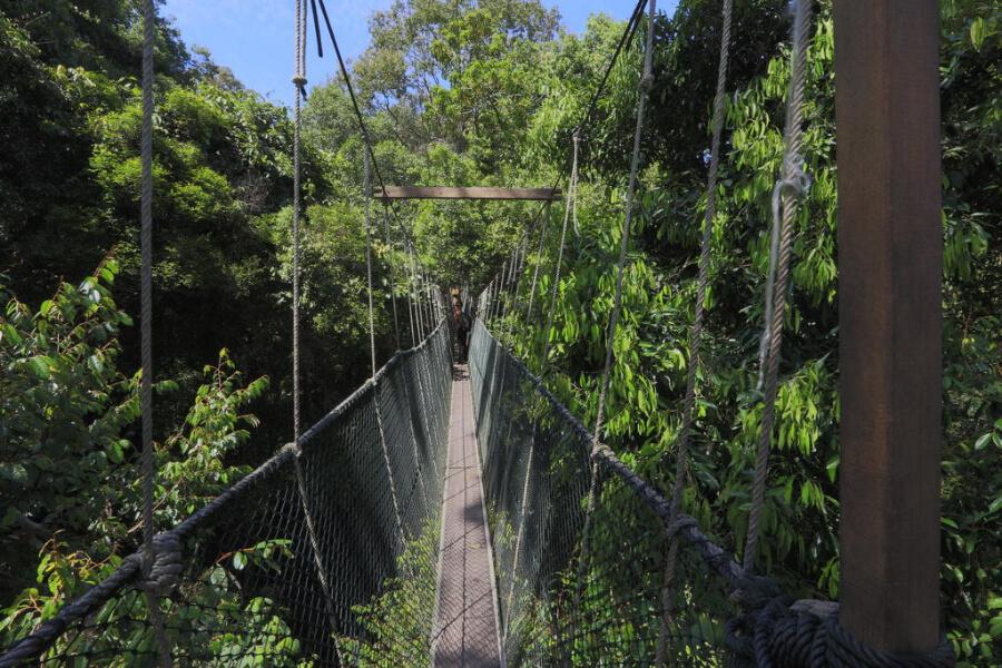 Maleisie Taman Negera Taman Negera Resort24