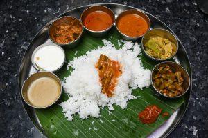 Blog artikel1 'De lekkerste vegetarische gerechten in Maleisië'