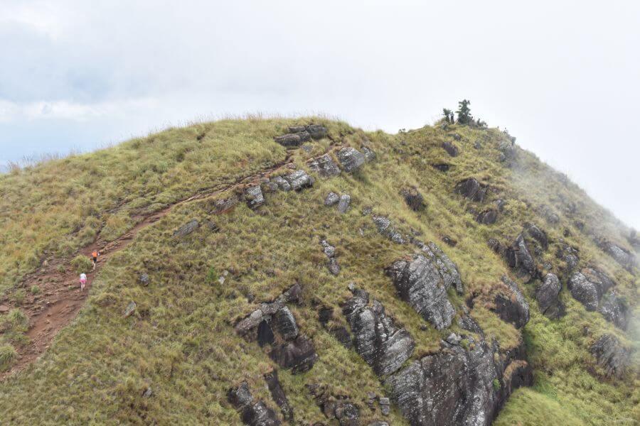 Sri Lanka Ella Little Adams Peak