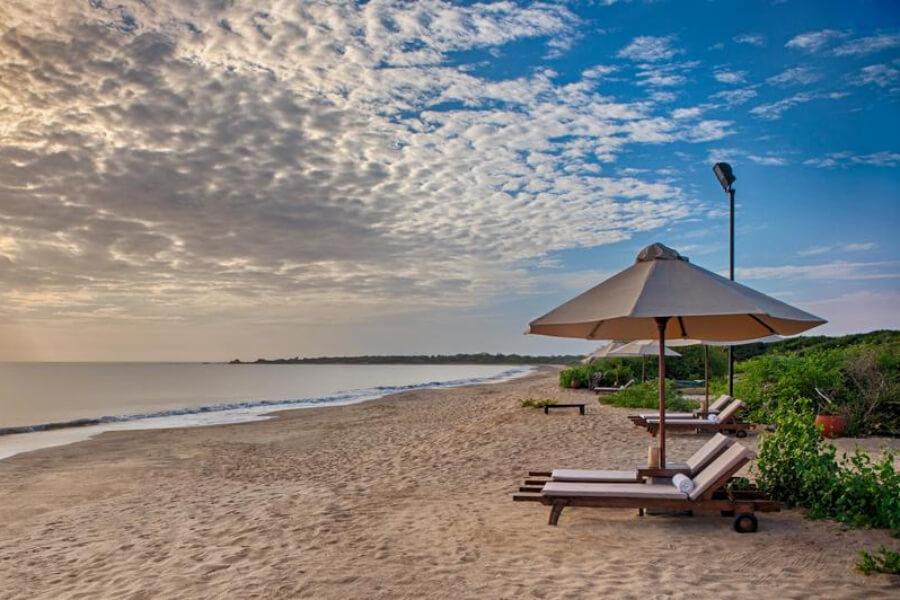 Sri Lanka Trincomalee Jungle Beach by Uga Escapes28