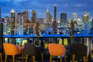 Blog artikel1 'Een onvergetelijke avond uit in Bangkok'