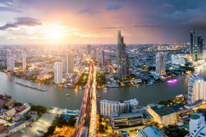 Blog artikel1 'Stage bij AsiaDirect in Bangkok'