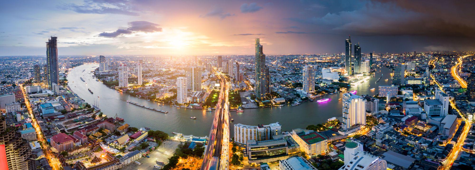 Blog artikel 'Stage bij AsiaDirect in Bangkok'