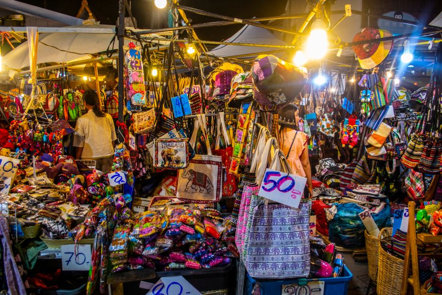 Dag 16: Chiang Mai