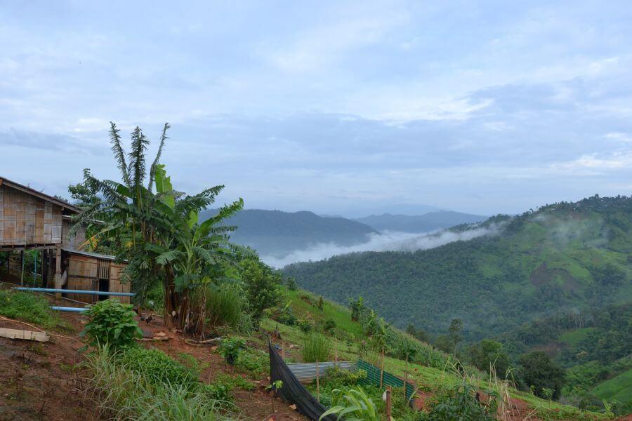 Thailand Huwelijksreis Chiang Mai