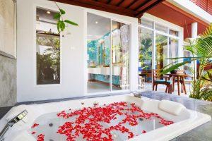 Blog artikel1 'Op huwelijksreis naar Thailand'