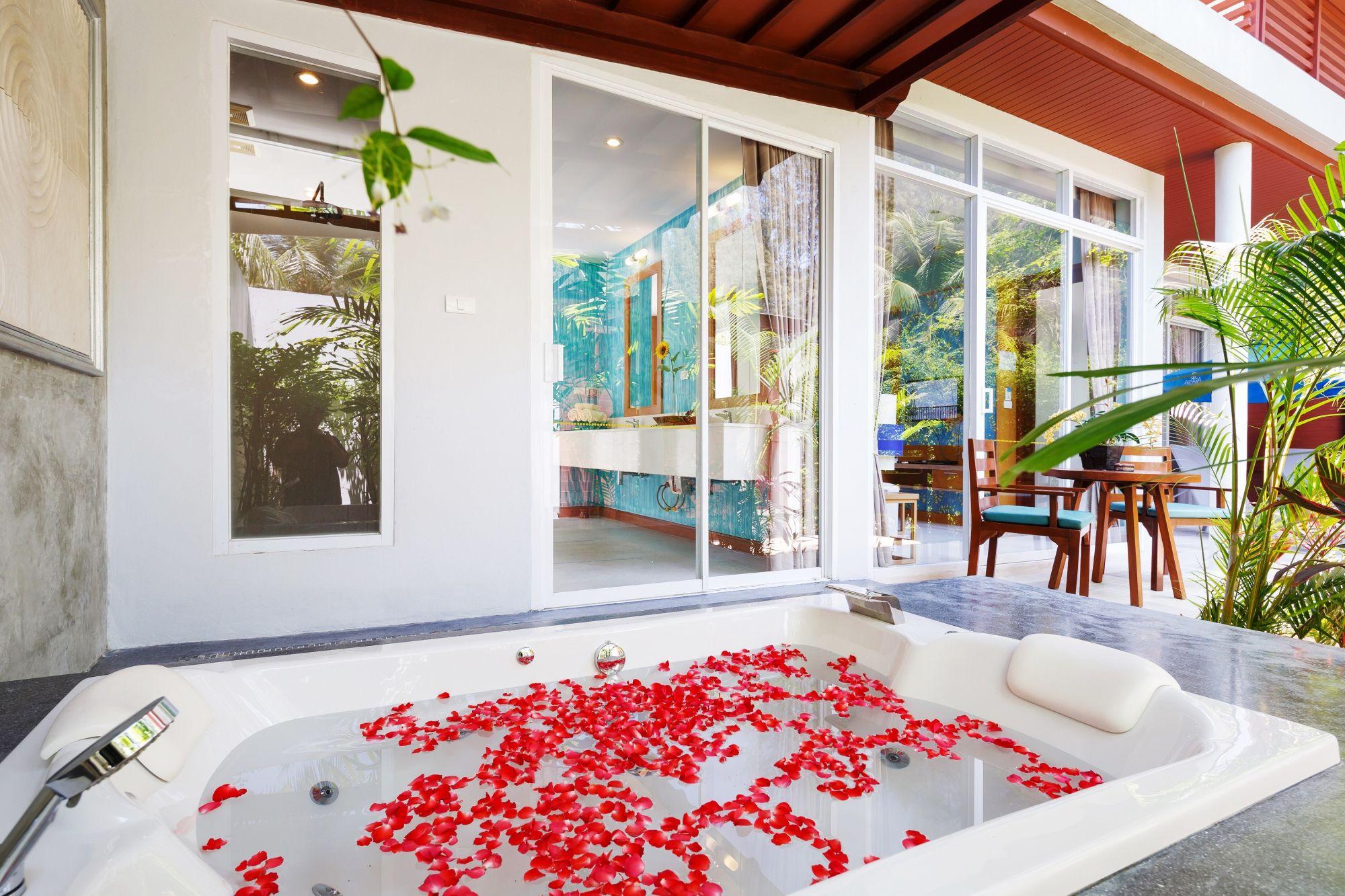 Blog artikel 'Op huwelijksreis naar Thailand'