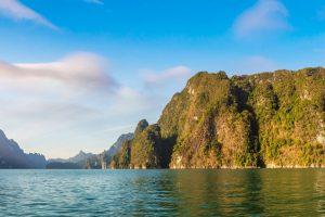Blog artikel1 'Beste reistijd Thailand'
