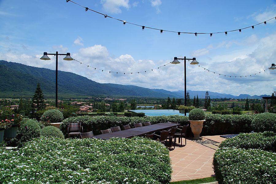 Thailand Khao Yai Toscana valley