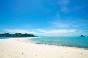 Blog artikel1 'Het tropische eiland Koh Yao Yai'