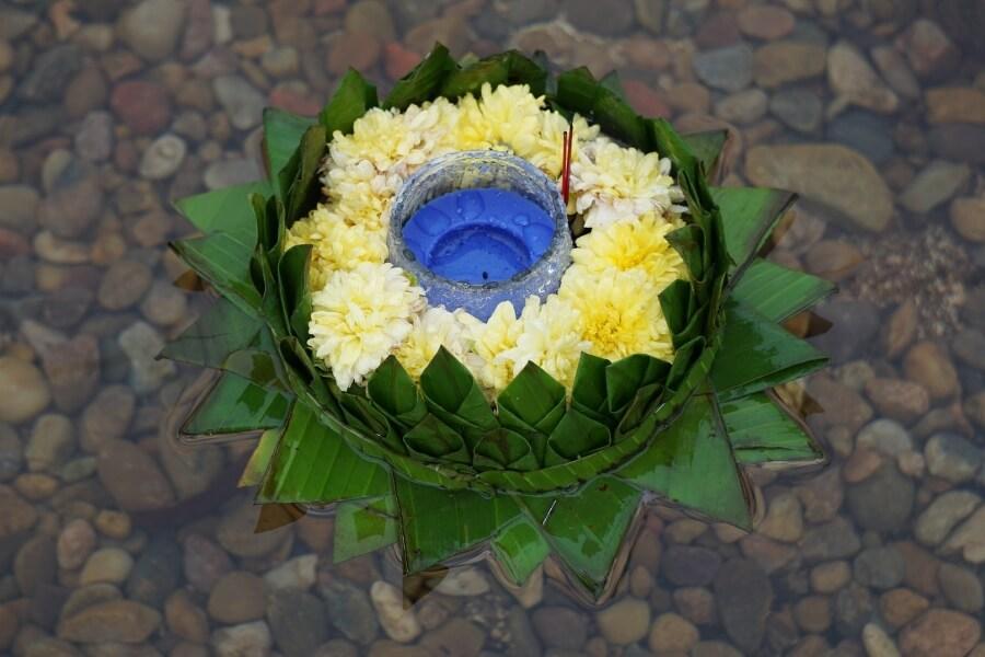 Thailand Loi Kratong 002