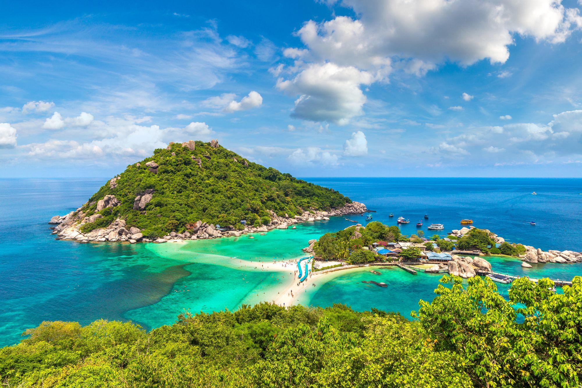Aanbevolen reis 19-Daagse rondreis Paradijselijk Thailand