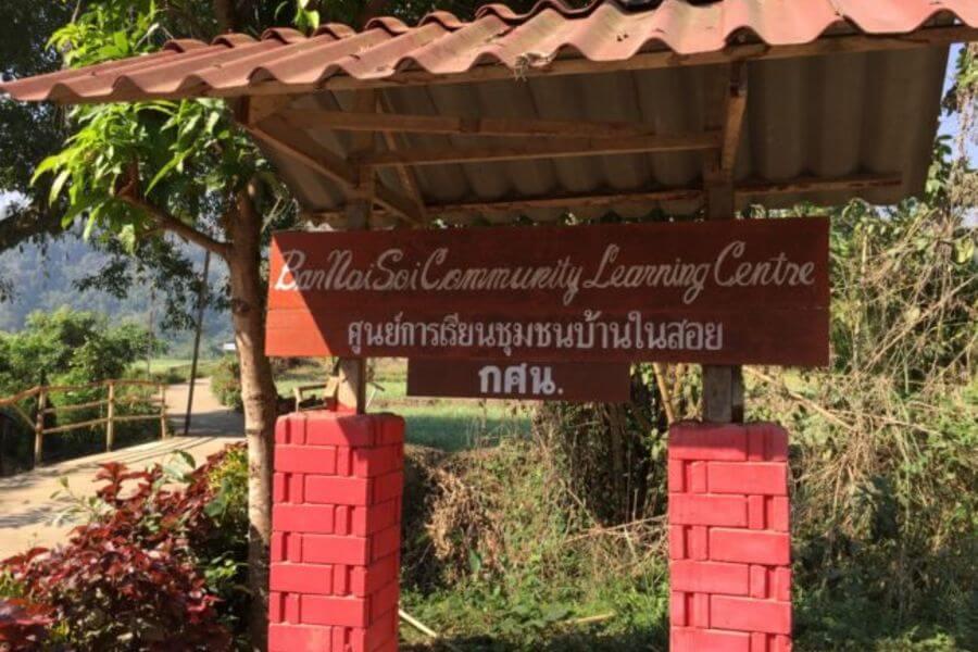 Thailand Philantrophy Connections 1