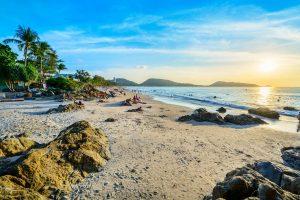 8-daagse Phuket reis (Budget)