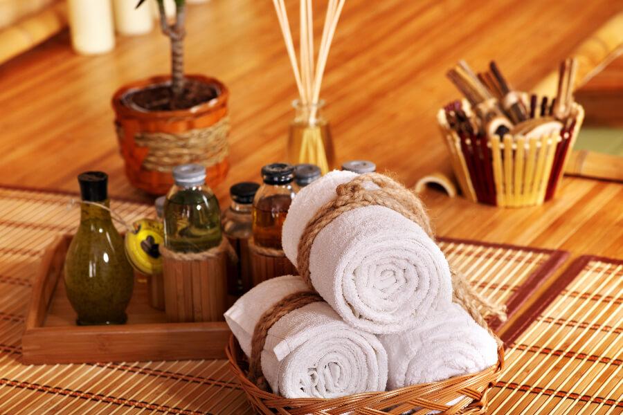 Thailand Thaise massage 159