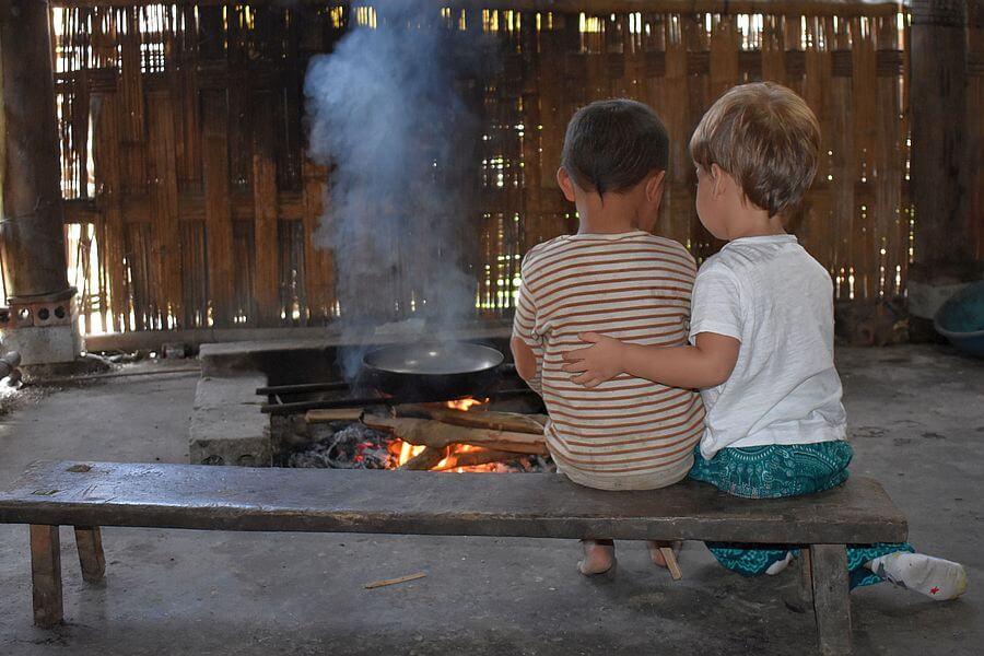 Vietnam Sapa Friends 01