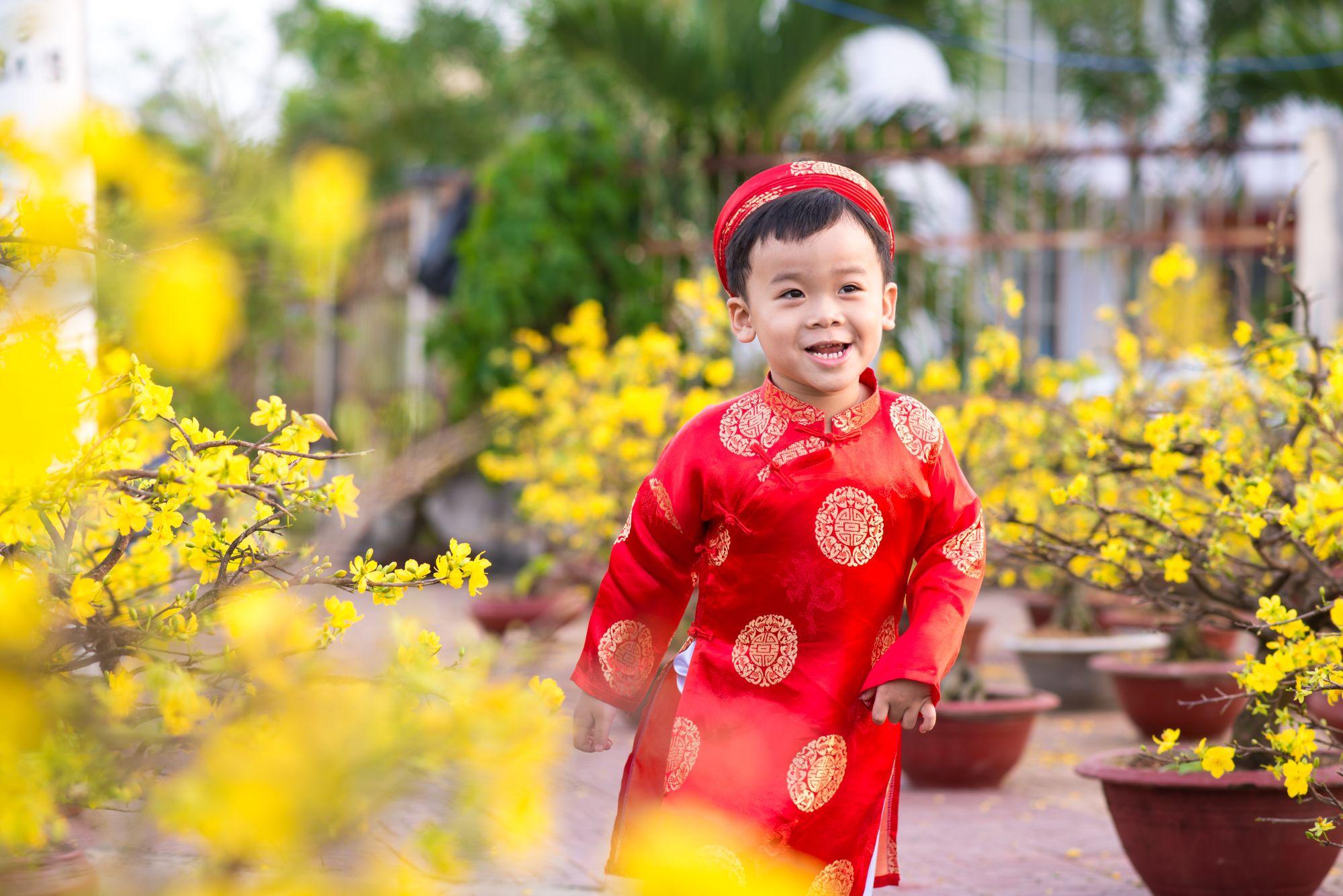 Blog artikel 'Vietnamees Nieuwjaar 2020'
