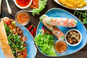 Blog artikel1 'Top 10 lekkerste Vietnamese gerechten'