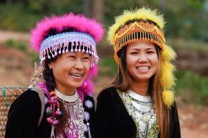 Blog artikel1 'Vietnamese klederdracht'