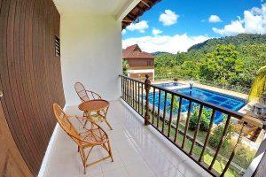 Hotel 'Xcape Resort'