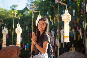 Blog artikel1 'Do's en don'ts in Thailand - Tips'
