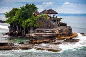 Hoogtepunten van Bali