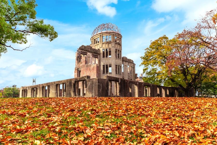 Dag 17: Hiroshima