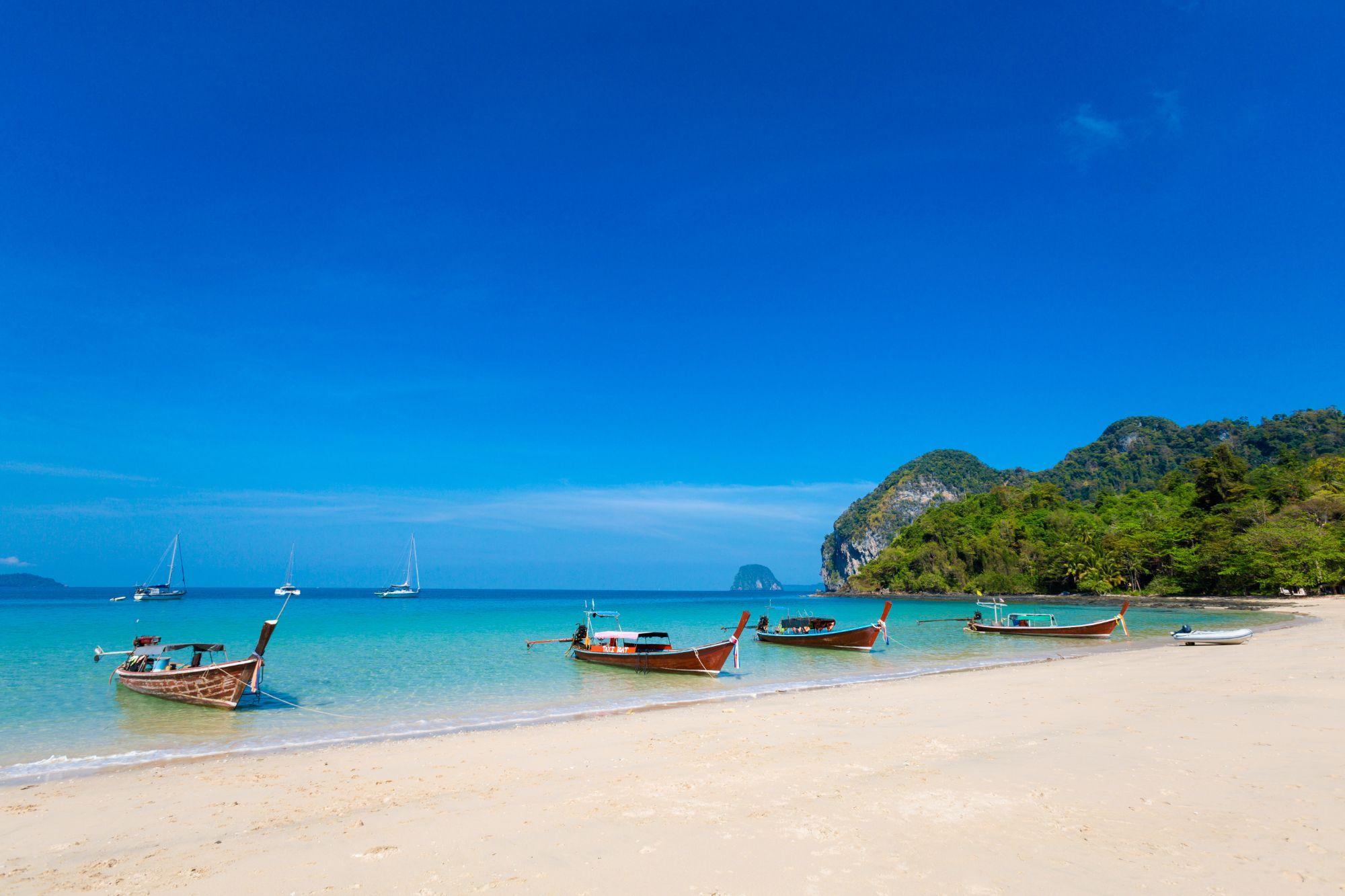 Gerelateerde tour 20-Daagse rondreis Eilandhoppen in de Trang archipel