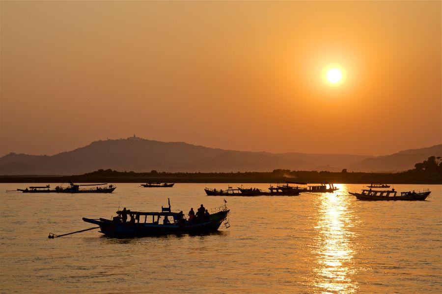 Dag 7: Bagan