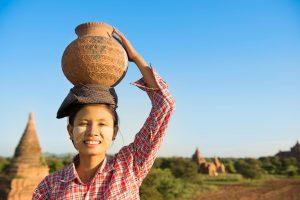 Blog artikel1 'Praktische informatie Myanmar'
