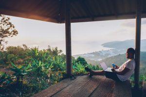 Blog artikel1 'Top 10 beste travel sites van 2018'