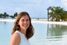 Sanne, auteur van het artikel Bijzondere accommodatie: Kubuku Eco Divelodge & Yoga