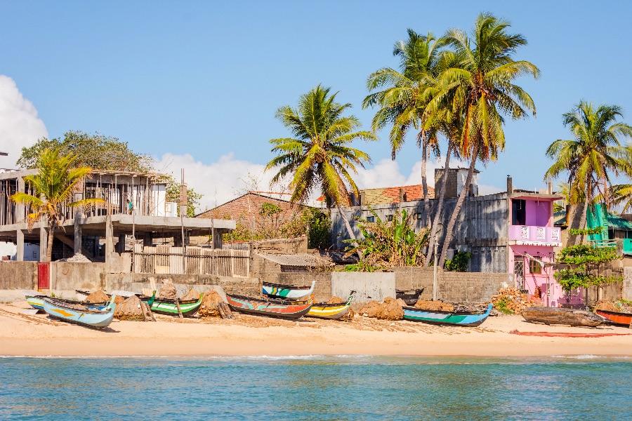 Sri lanka Trincomalee
