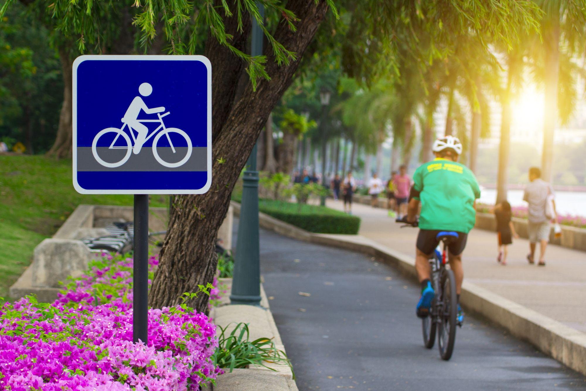 11-Daagse fietstour Bangkok - Chiang Mai