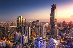 3-Daags startpakket Bangkok