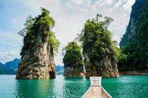 21-Daagse rondreis Zuid-Thailand