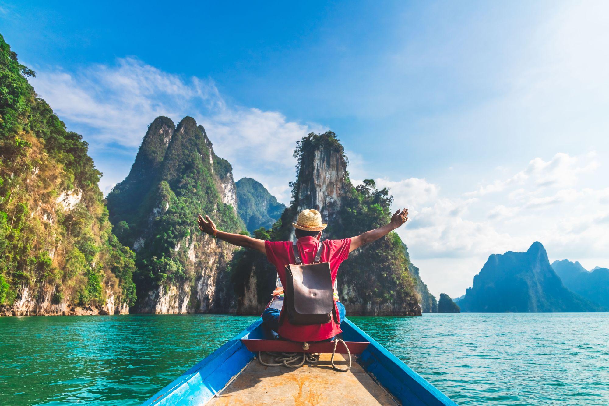 Gerelateerde tour 20-Daagse rondreis Best of Thailand