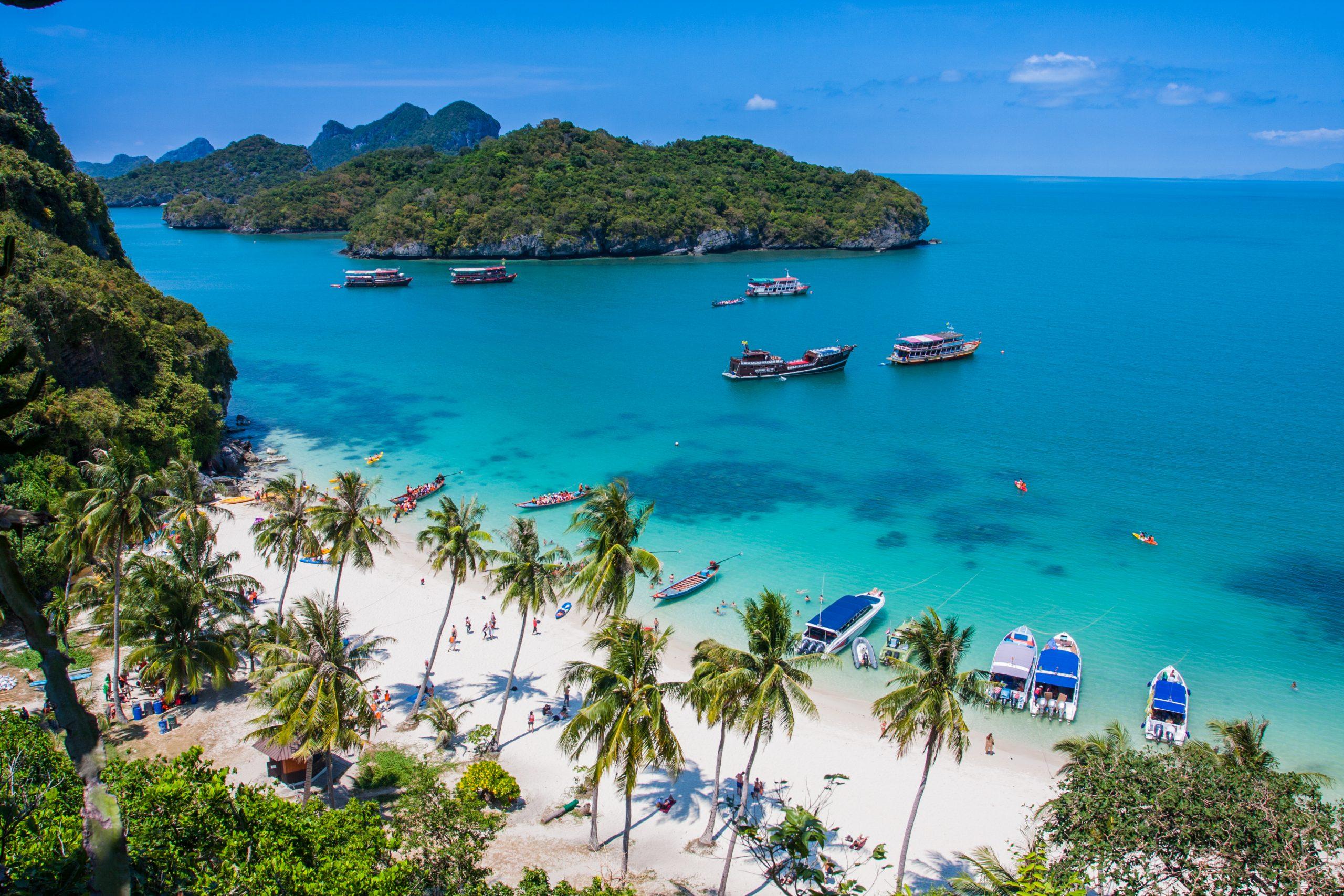 Gerelateerde tour 15-Daagse rondreis Centraal- en Zuid-Thailand