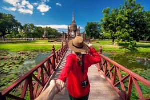 7-Daagse bouwsteen Oost-Thailand