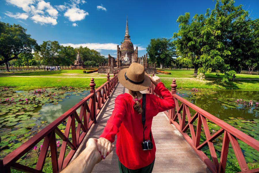 Gerelateerde tour 7-Daagse bouwsteen Oost-Thailand