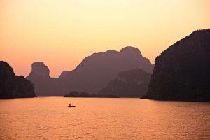 14-Daagse romantische rondreis Vietnam