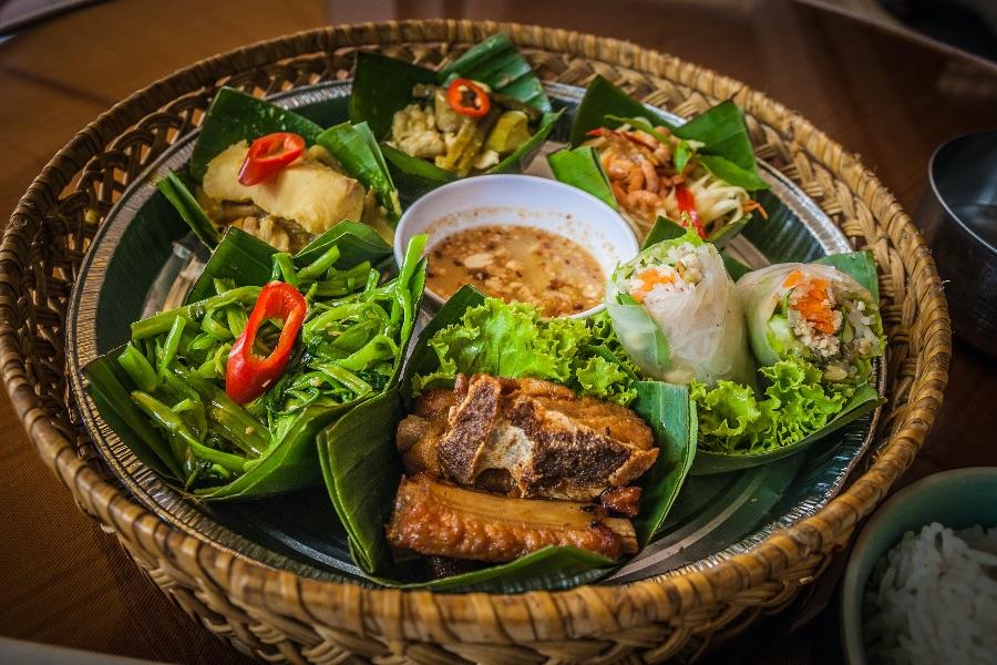 cambodja eten